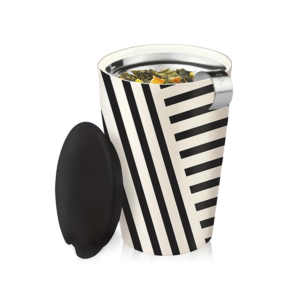 Tea Forté|卡緹茗茶杯 - 幾何