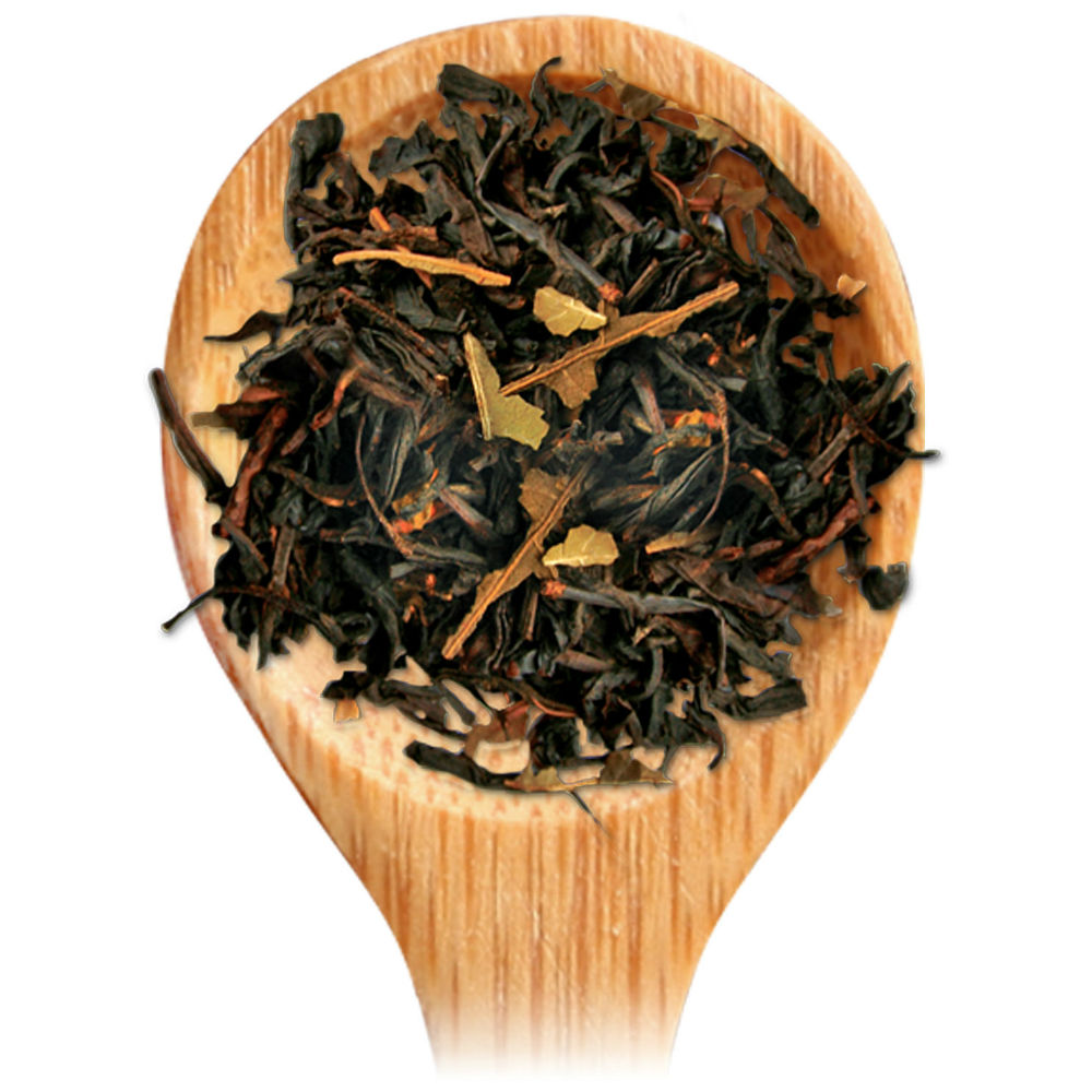 Tea Forté|罐裝茶系列 - 黑莓紅茶