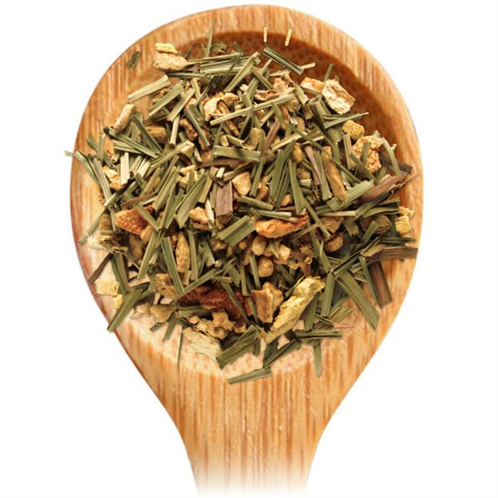 Tea Forté|罐裝茶系列 - 金薑檸檬草茶