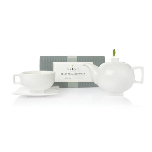 Tea Forté| 至上茶品茶具禮盒