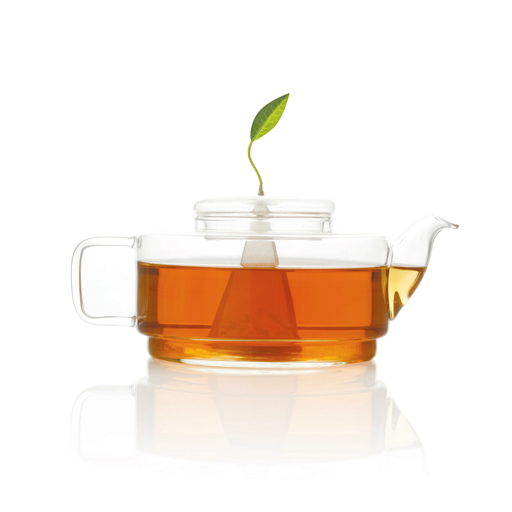 Tea Forté|Sontu 精緻玻璃茶壺