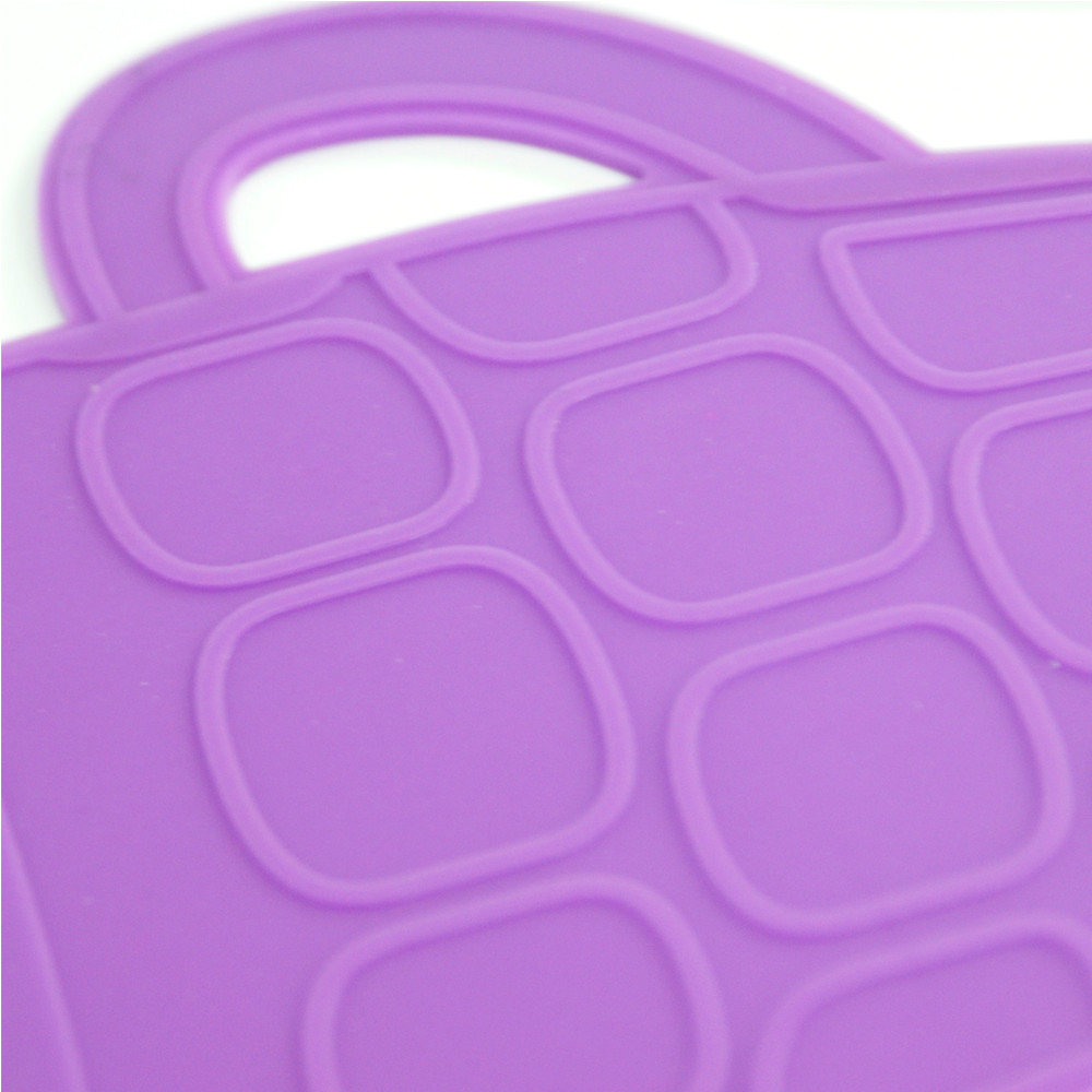 DESTINO STYLE|日本馬克杯造型矽膠杯墊(3入)