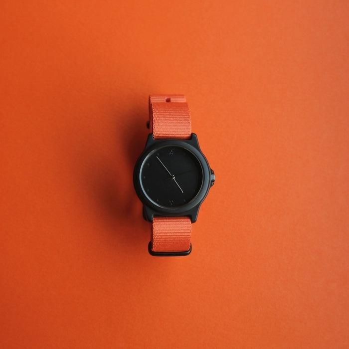 (複製)∴商人藝術家∵|沒系列-萊儂nylon3.0黑的