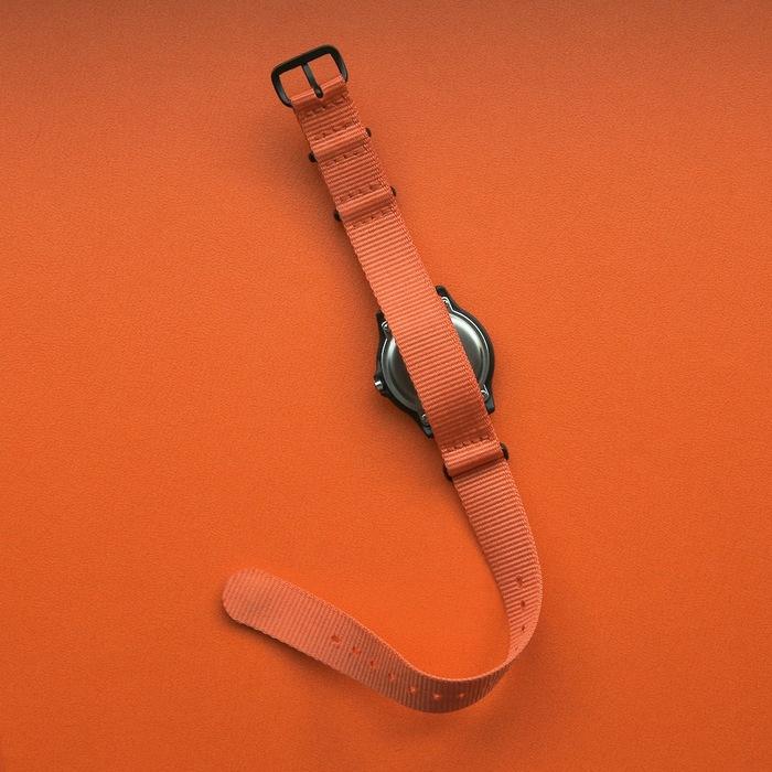 (複製)∴商人藝術家∵ 沒系列-萊儂nylon3.0銀的(OITNB限定款)
