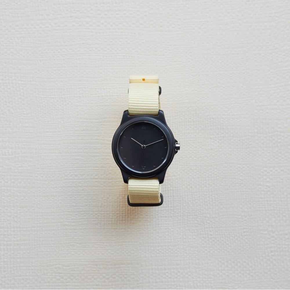 ∴商人藝術家∵|沒系列-萊儂nylon3.0黑的