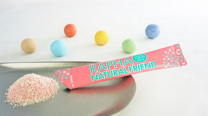 EARTH FRIEND|拉法多效益生菌/蔓越莓口味/1天1包一個月剛好