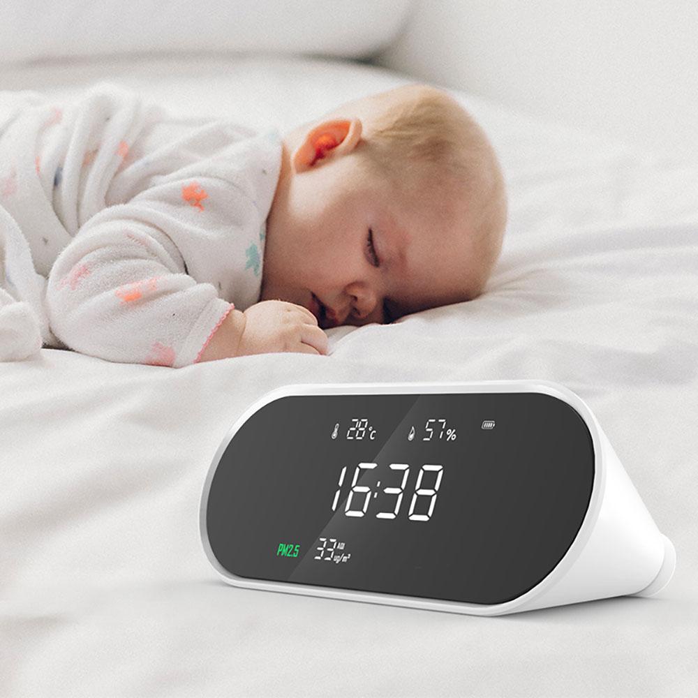 瑞典LUFTRUM|智能空氣檢測儀-健康生活氣象台