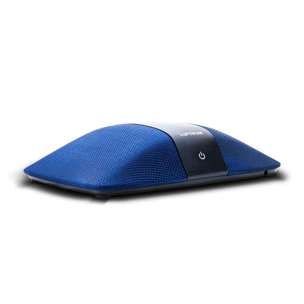 LUFTRUM瑞際|可攜式智能空氣清淨機C401A-瑞典藍