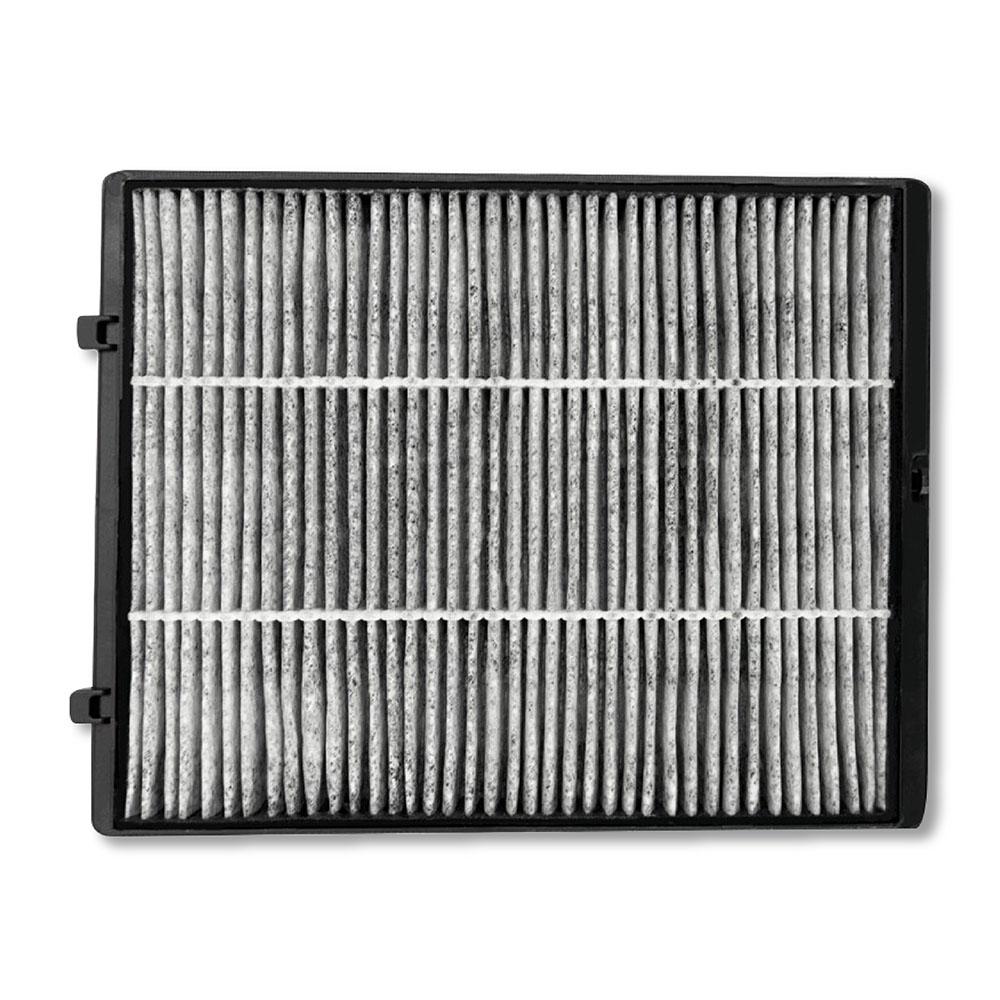 LUFTRUM瑞際|雙效集塵除臭HEPA濾網-C401A系列