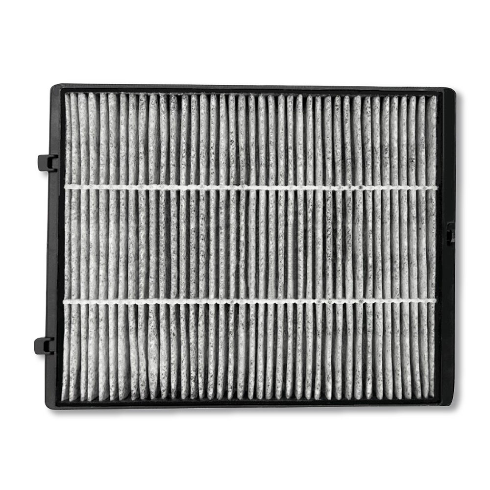 LUFTRUM瑞際 雙效集塵除臭HEPA濾網-C401A系列