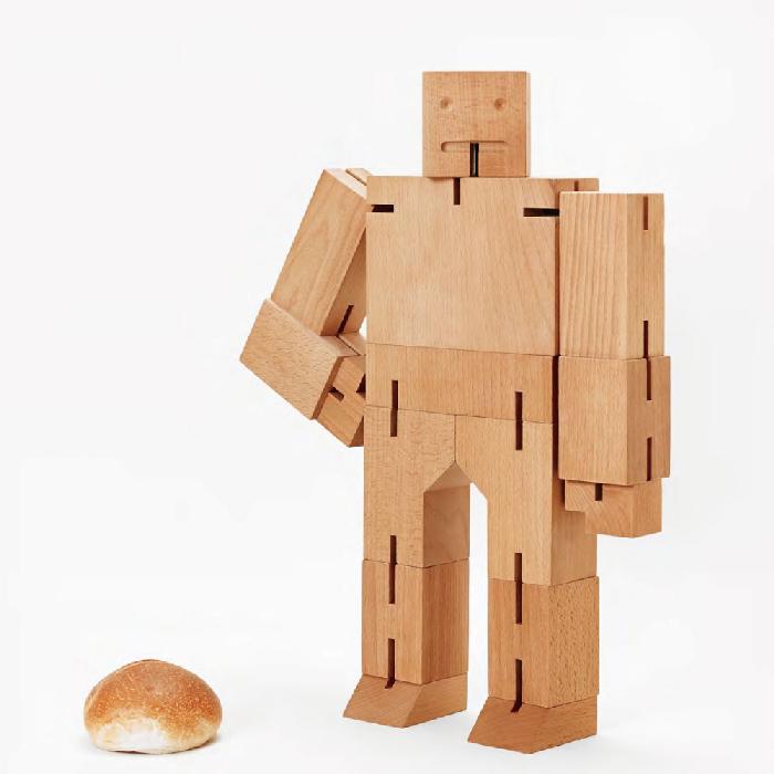 AREAWARE 機器人 (小)