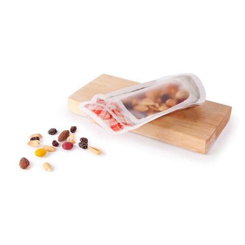 KIKKERLAND|果醬瓶保鮮罐造型夾鏈袋
