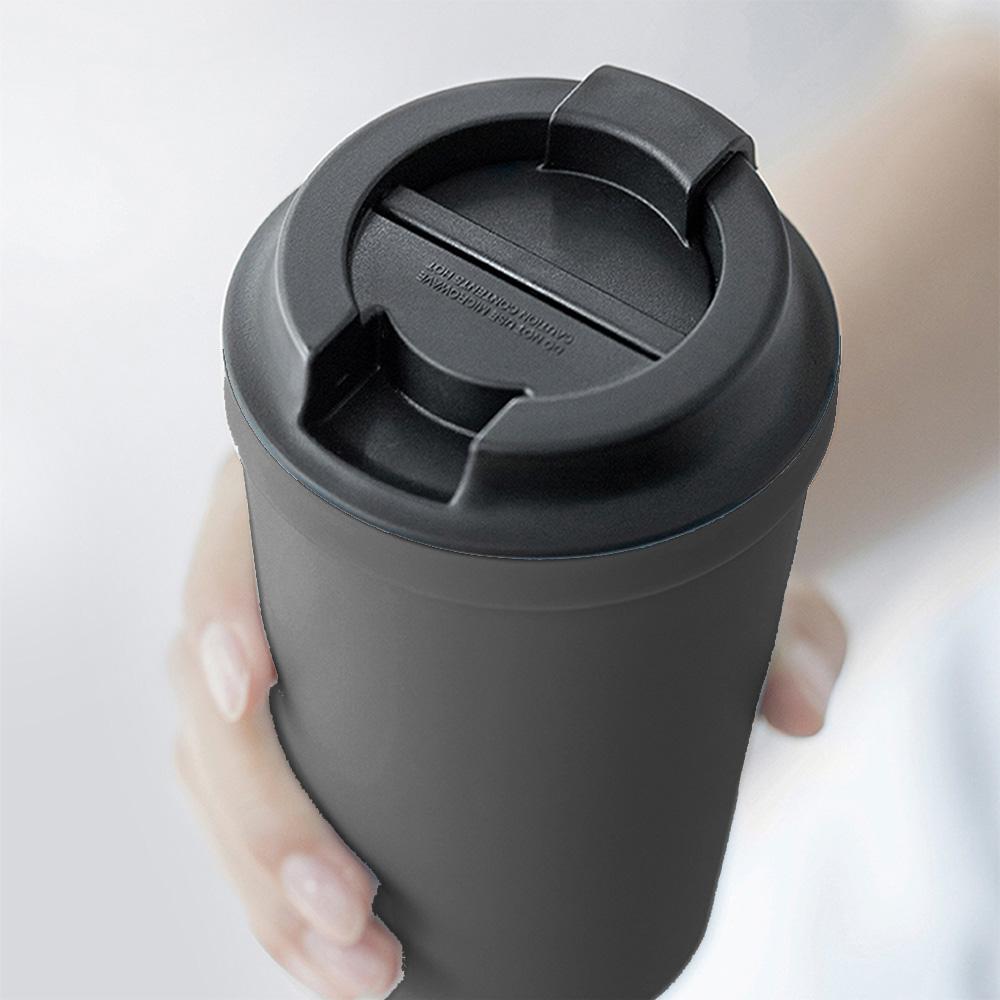 Artiart|神奇不倒咖啡杯-灰色