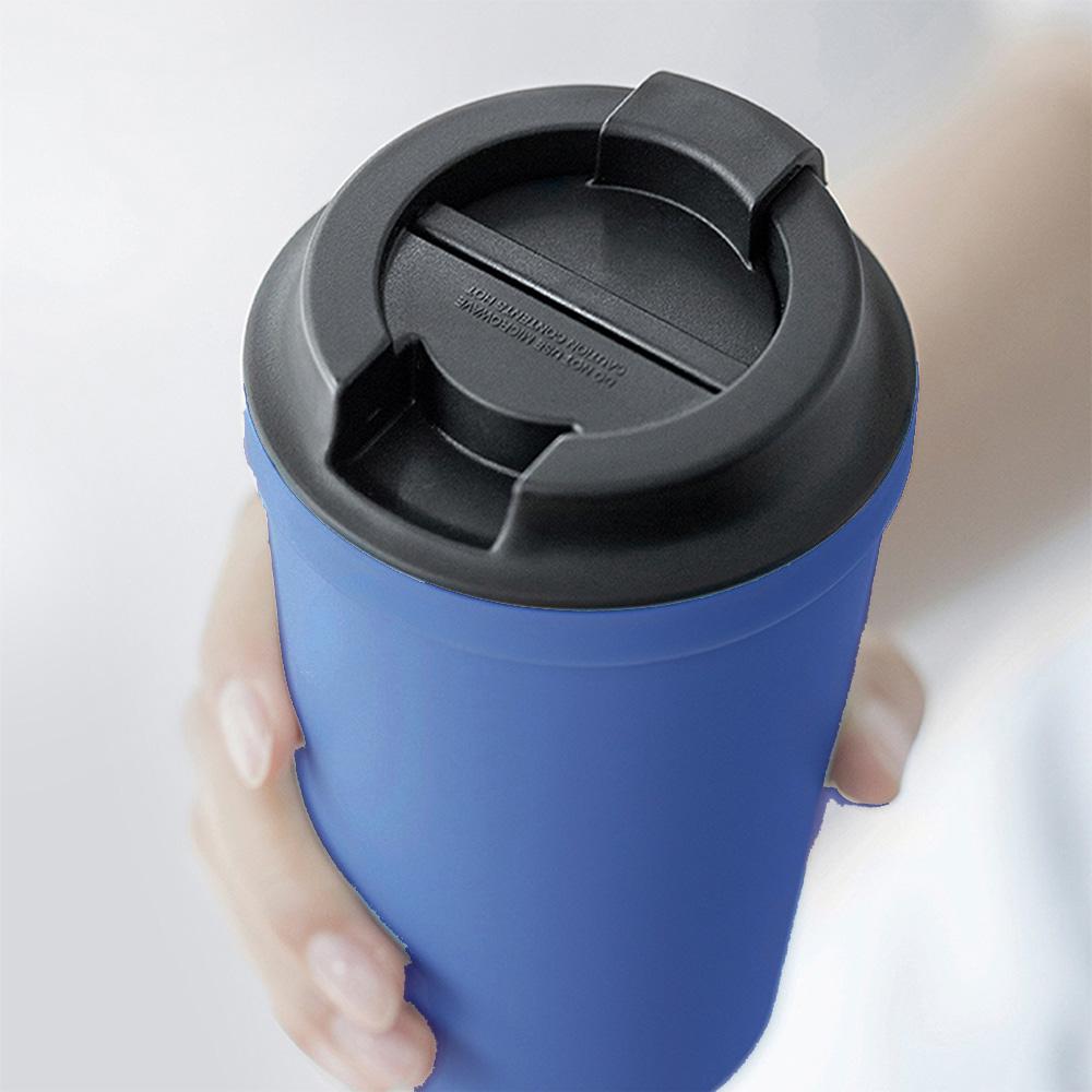 Artiart|神奇不倒咖啡杯-深藍