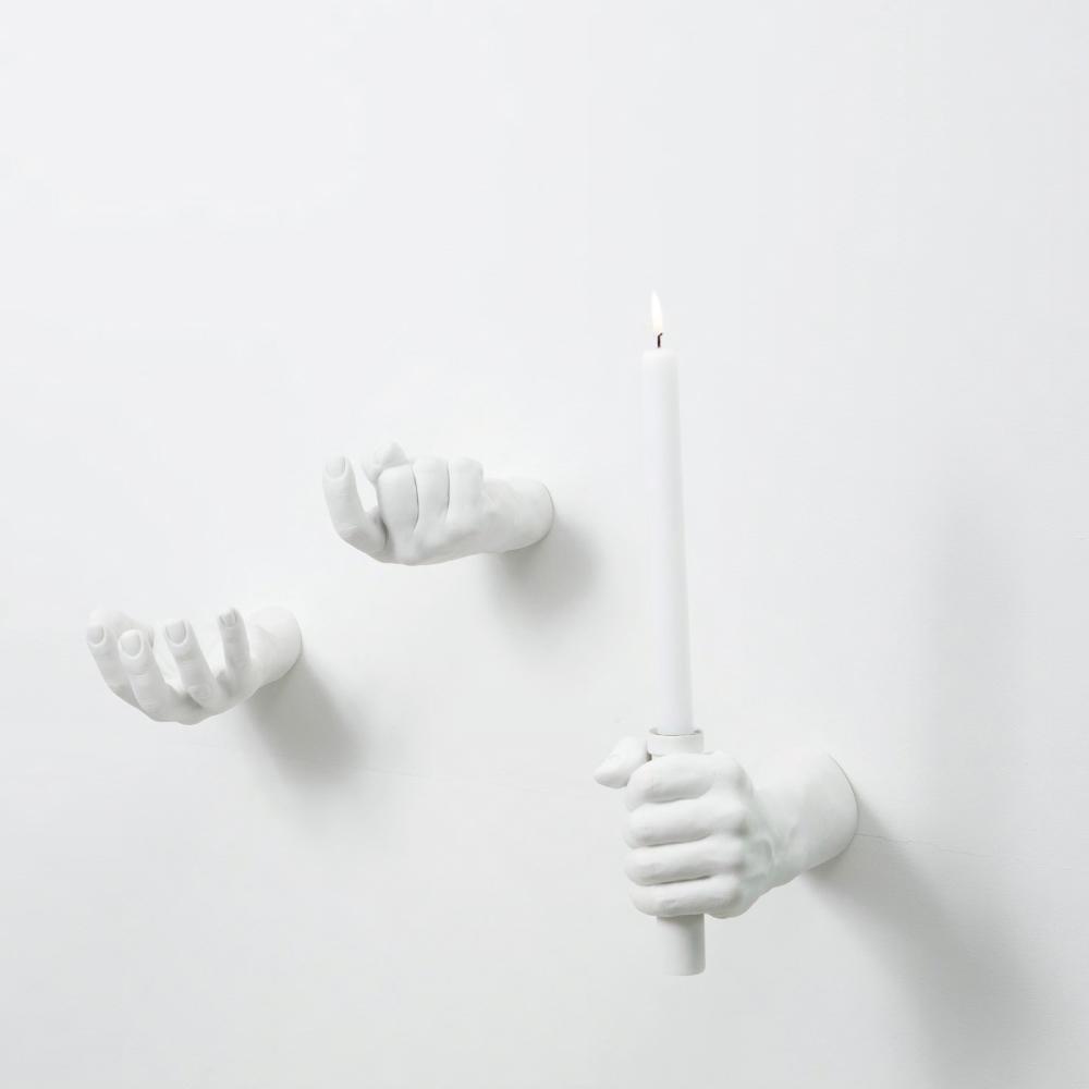 AREAWARE 雕塑藝術吊飾GRAB