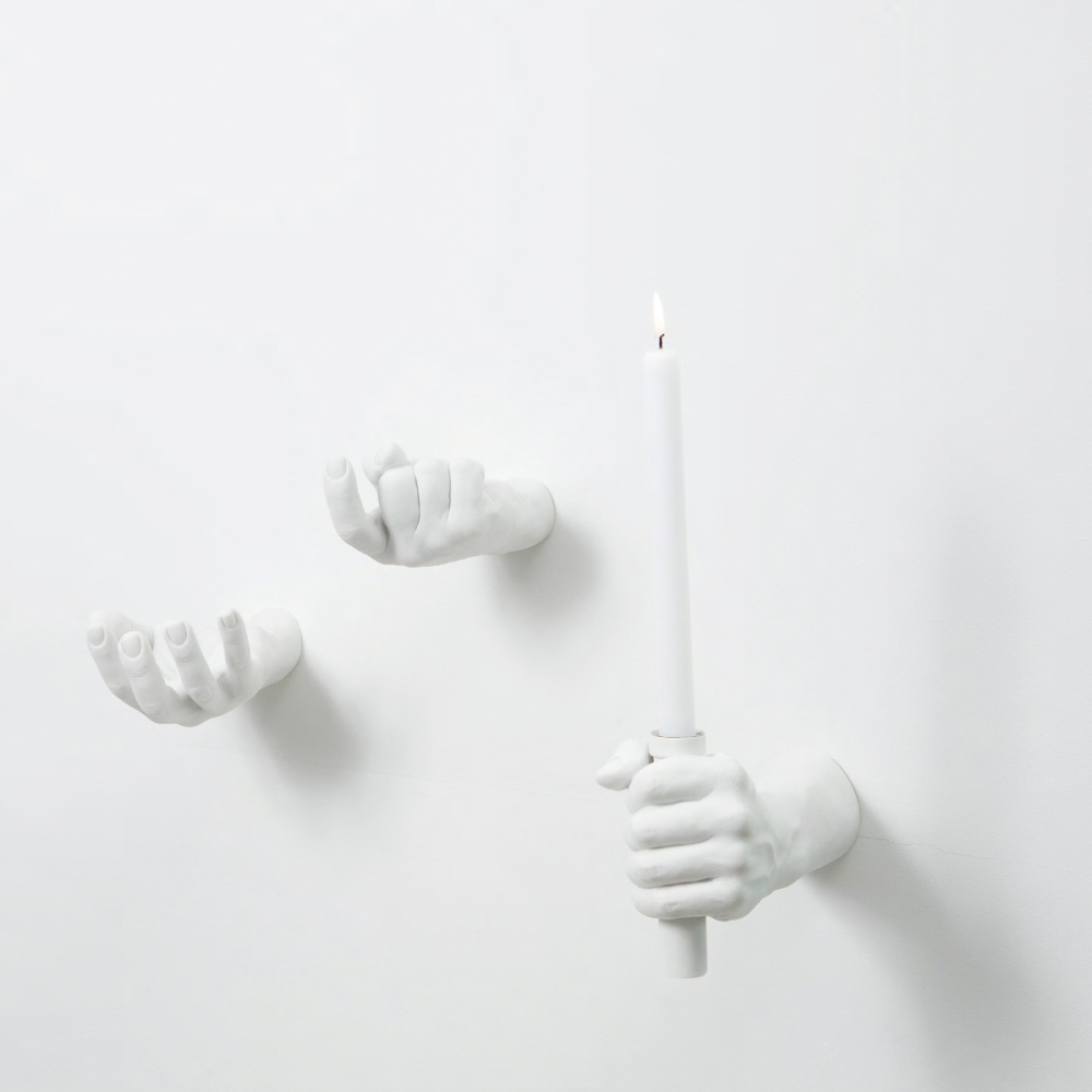 AREAWARE|雕塑藝術吊飾 BESTOW
