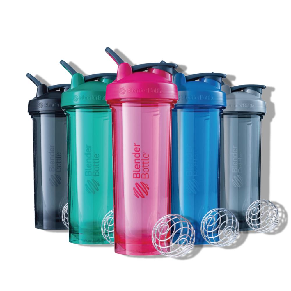 Blender Bottle|《Pro32系列》高透視機能搖搖杯-5色可選