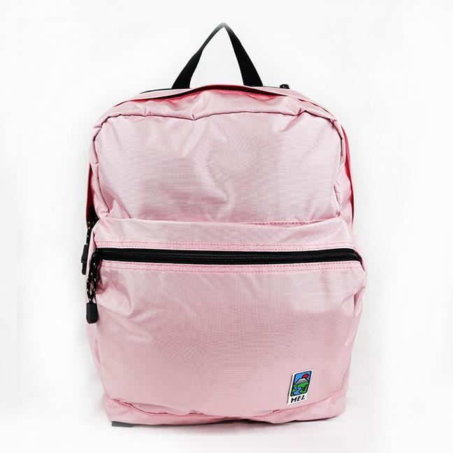 MEI|日用背包小號 淺粉紅