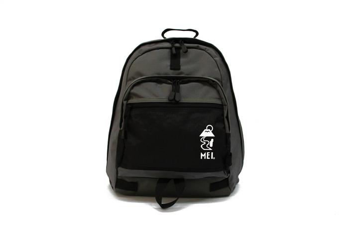 (複製)MEI|印花圖騰背包 卡其
