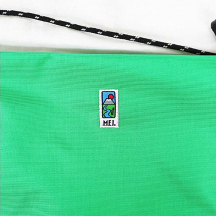 (複製)MEI|方型隨身包 橄欖綠