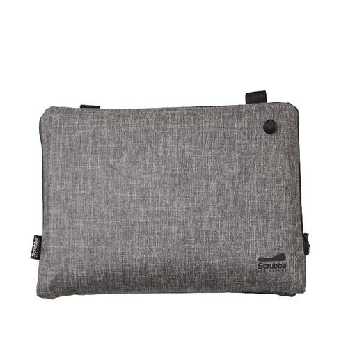 Scrubba 筆電保護套X充氣枕-兩用包/13吋