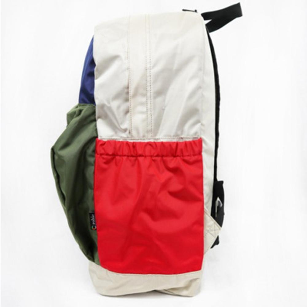MEI|日用背包小號 拼色3