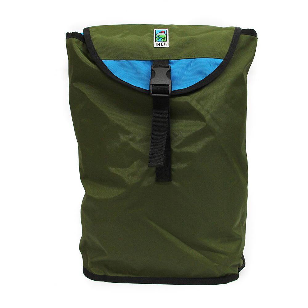 MEI|背包托特兩用雙面包 橄欖綠