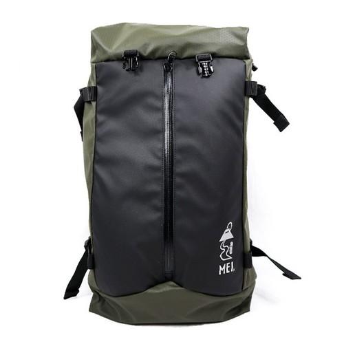 MEI|背包 橄欖綠