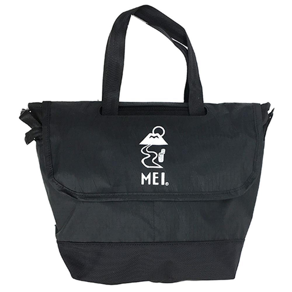 MEI|XPAC雙用烤包 黑