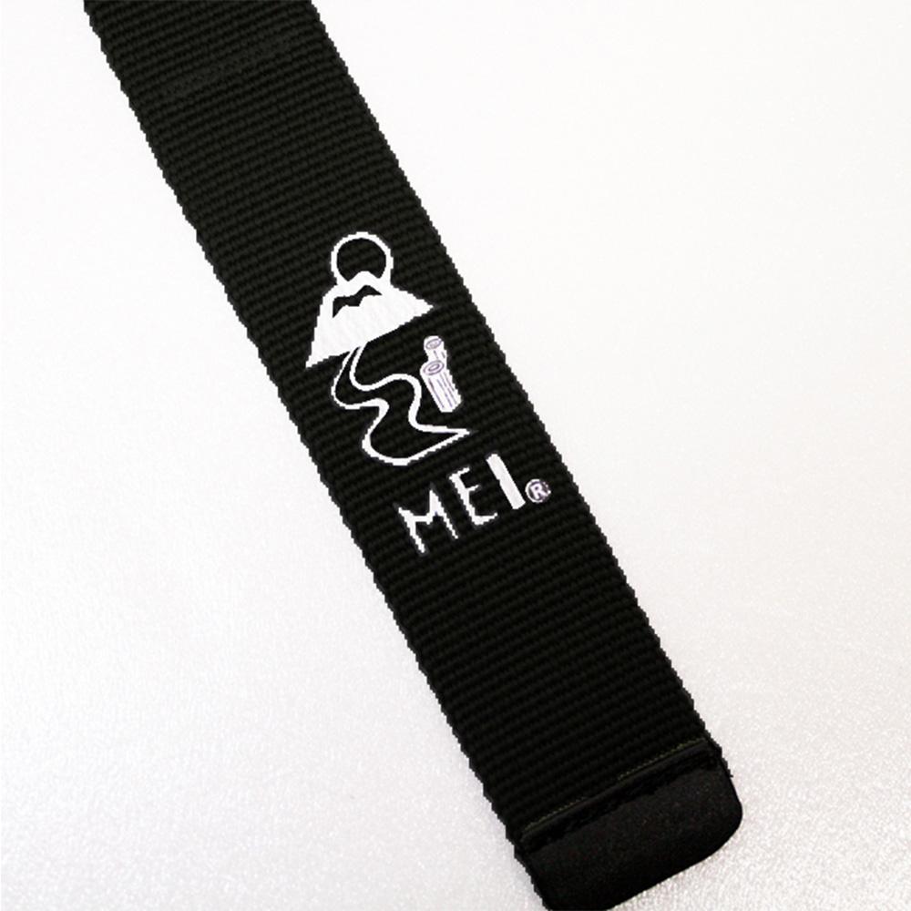 MEI|腰帶38mm 黑