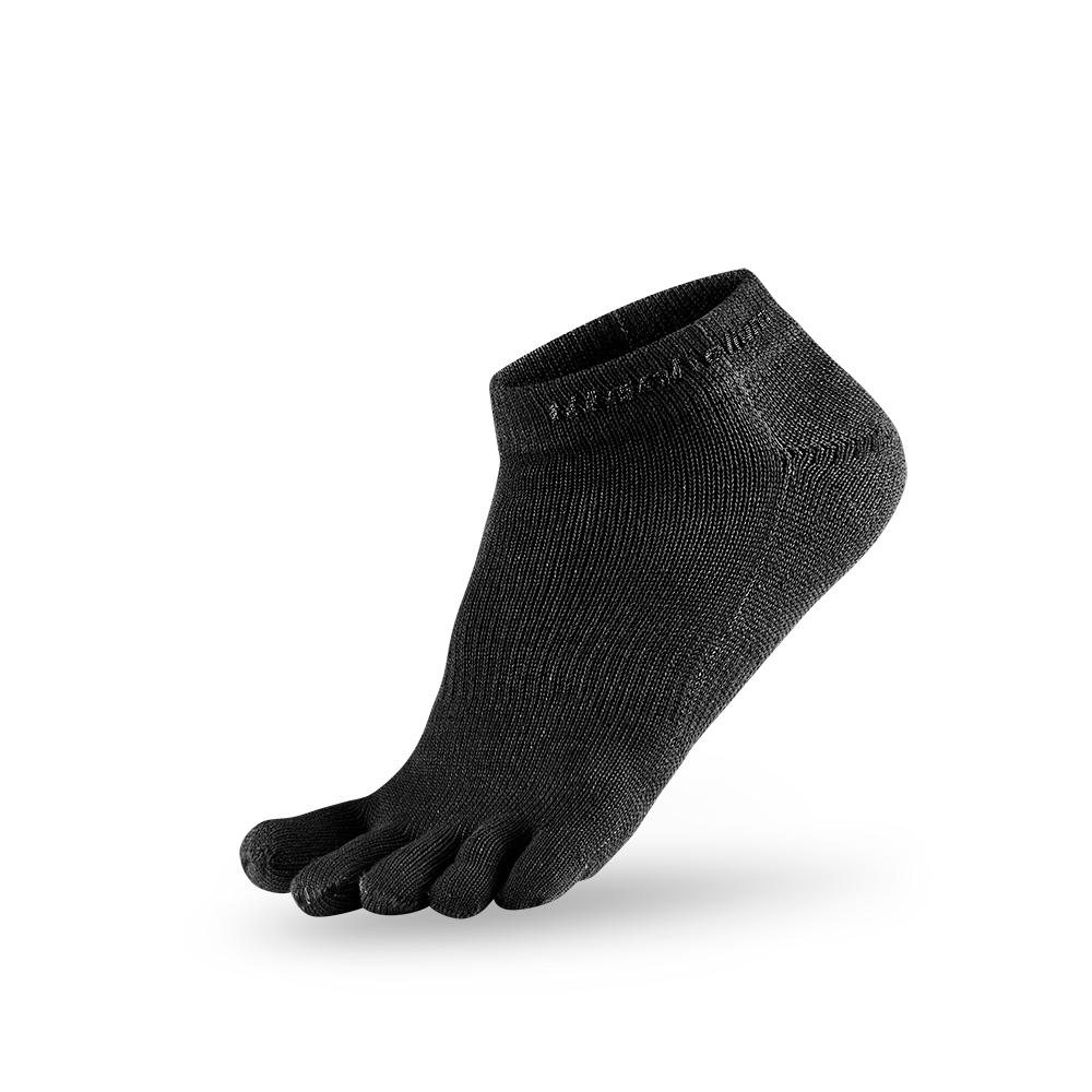 titan太肯|五趾生活運動踝襪-三入(兩色任選)