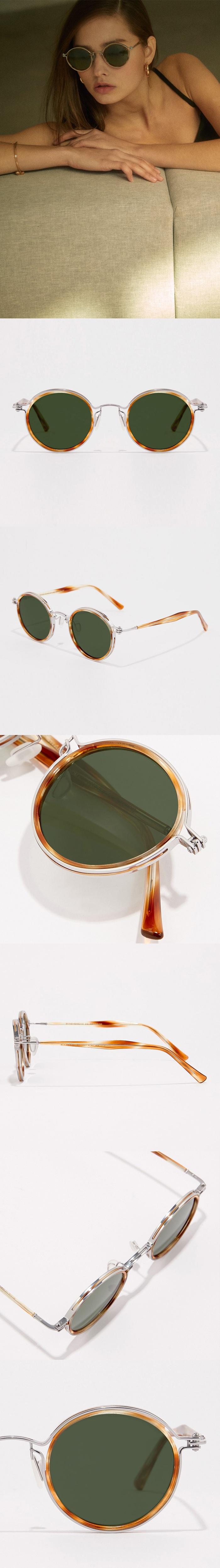 (複製)BVH|太陽眼鏡 1618-RMA-01