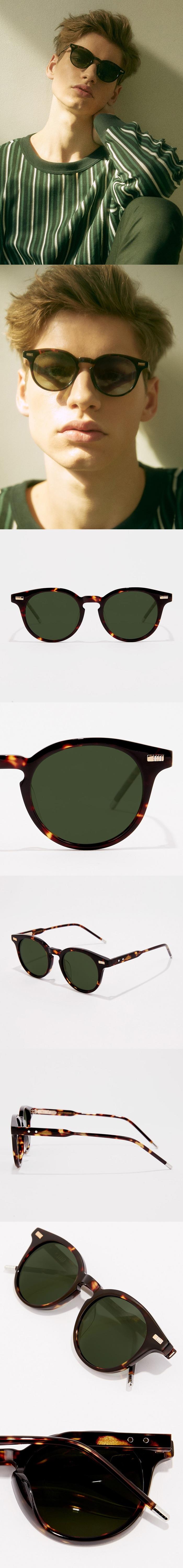 (複製)BVH 太陽眼鏡 2118-RA-01