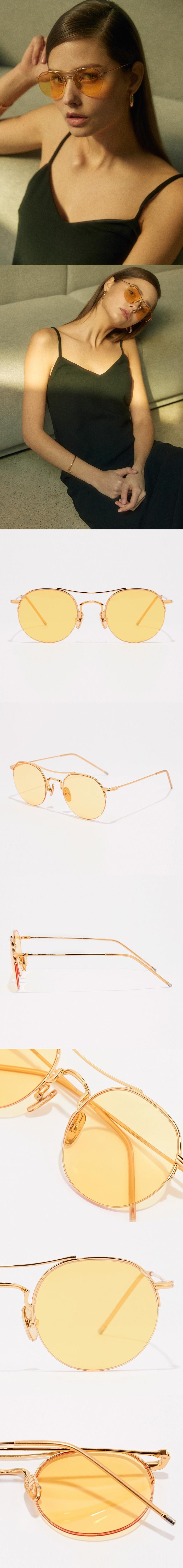 (複製)BVH|太陽眼鏡 2218-RM-01