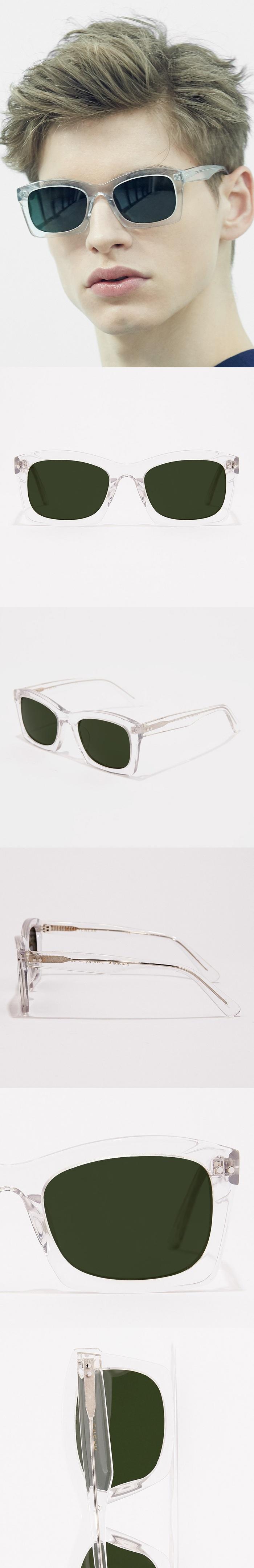 (複製)BVH|太陽眼鏡 2318-RA-01