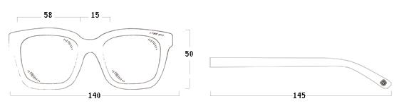 (複製)BVH|太陽眼鏡 2518-ROM-01