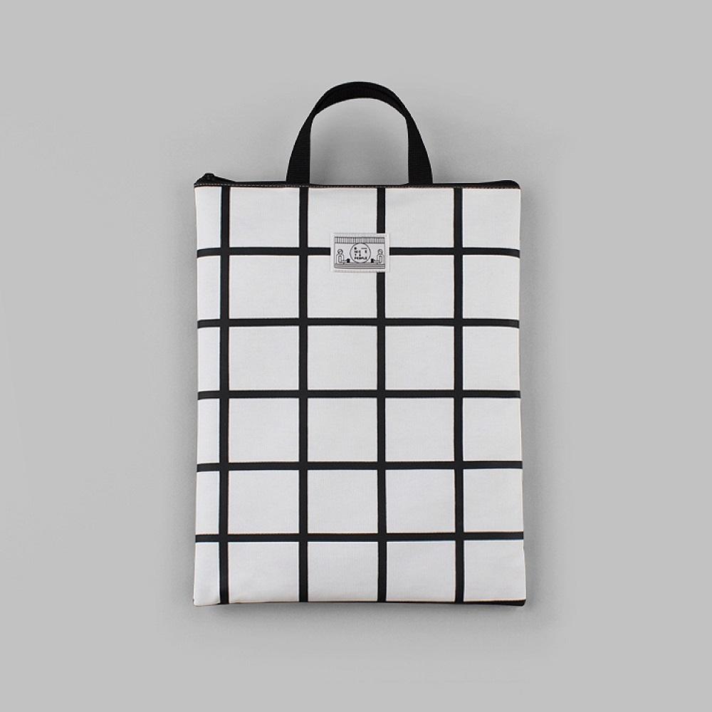 BNTP | 防潑水平板電腦文件袋(L)
