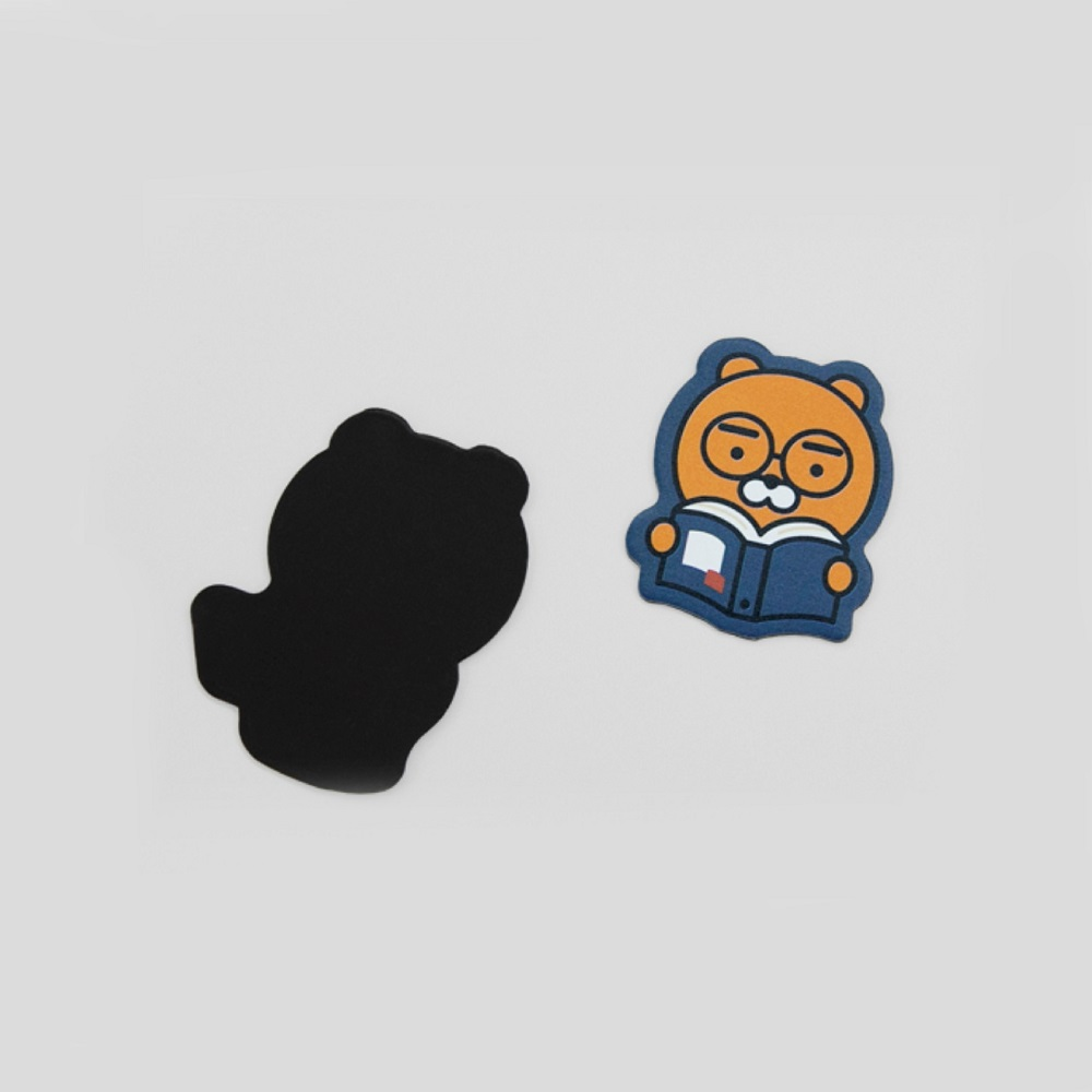 Kakao Friends 好朋友學院 萬用磁鐵貼 RYAN