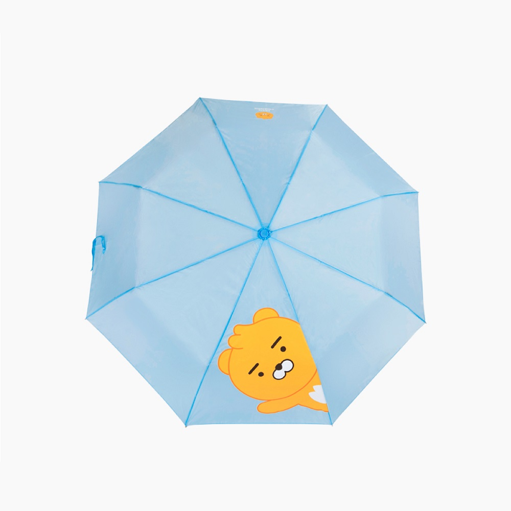 Kakao Friends|Little Friends摺疊傘 RYAN