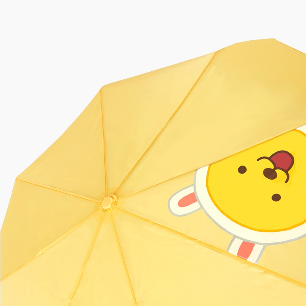 Kakao Friends|Little Friends摺疊傘 MUZI