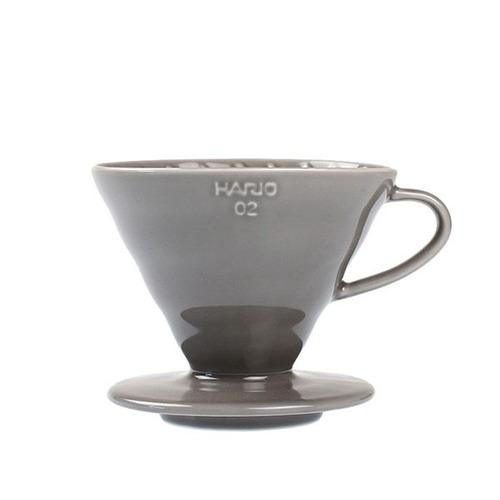ILCANA | ILCANA x Hario V60限量彩色濾杯 02 銀鼠