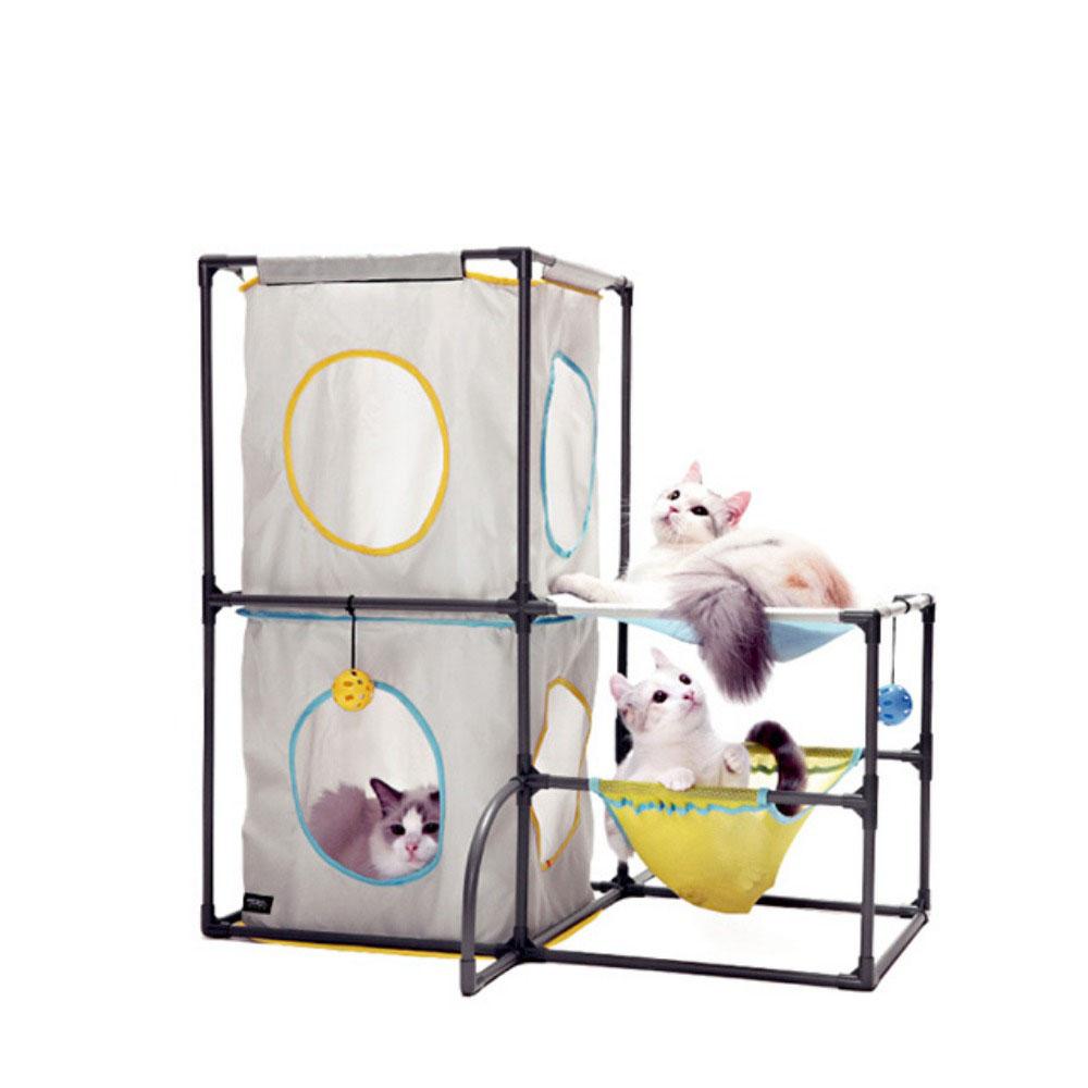 貓壹 | SPORTPET JAPAN 貓享樂園