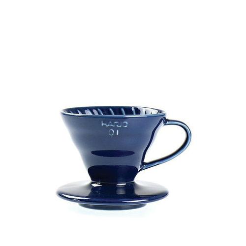 ILCANA | ILCANA x Hario V60限量彩色濾杯 01 紺藍