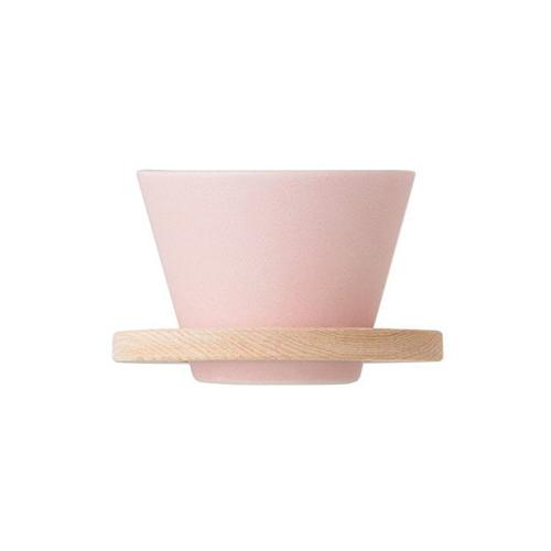 TORCH | 山峰濾杯 粉色