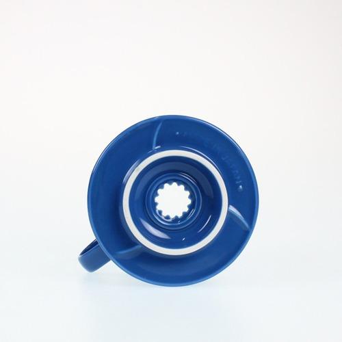 ILCANA | ILCANA x Hario V60限量彩色濾杯 01  天藍