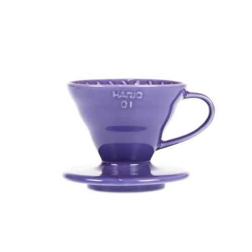 ILCANA   ILCANA x Hario V60限量彩色濾杯 01 籐紫