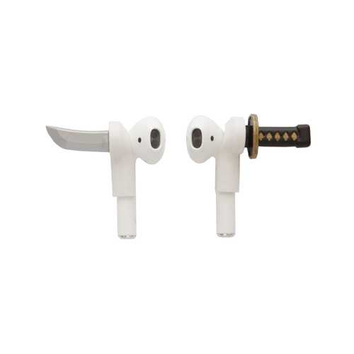 EarPops|iPhone 耳機裝飾套
