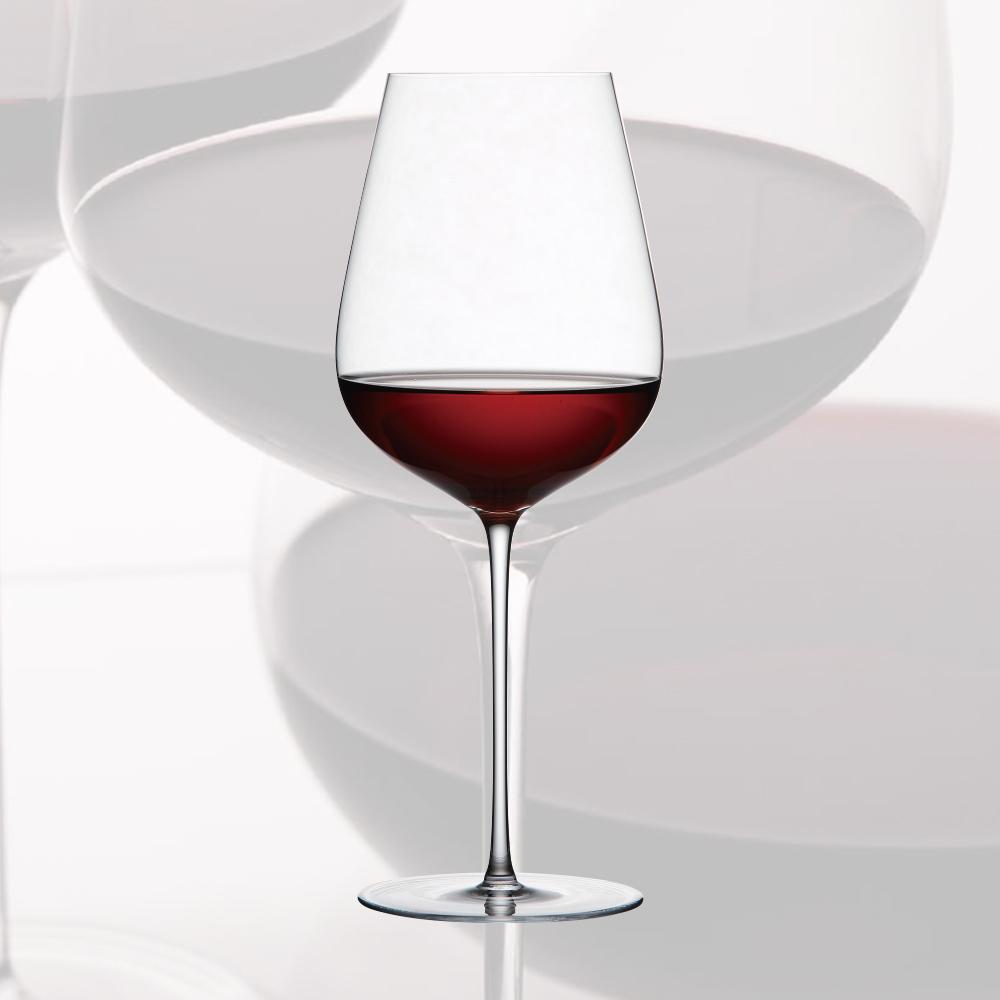 WINEX/HTT|通用手工紅酒杯Plus