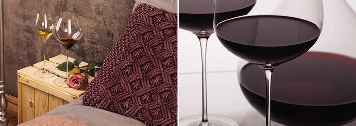 WINEX/HTT 通用手工紅酒杯Plus
