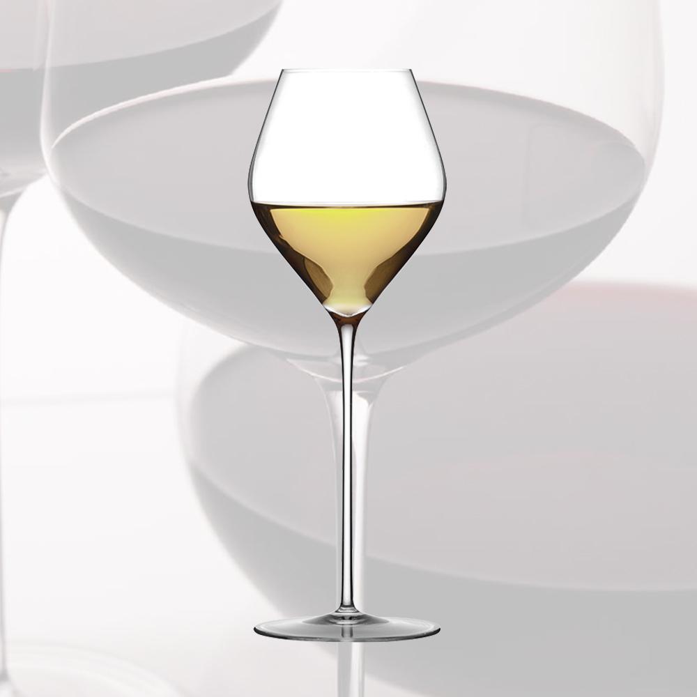 WINEX/HTT 蘇菲亞白酒手工酒杯